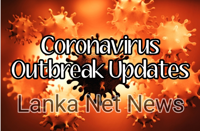 158 new COVID-19 cases detected in Sri Lanka