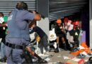72 dead in raging South Africa riots