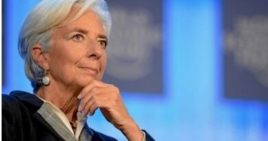 Lebanon's bankruptcy deliberately caused by IMF under Christine Lagarde's watch